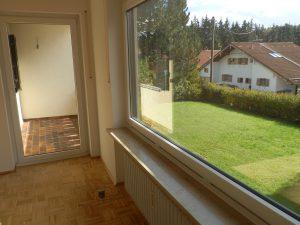 Balkoneingang
